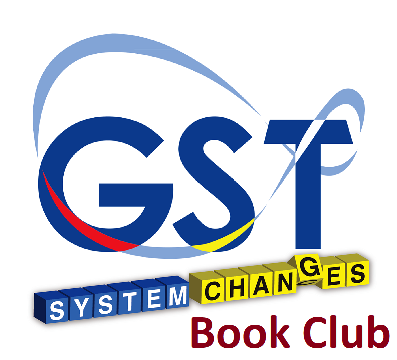 GST System Changes Book Club
